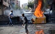 Во время столкновений в Турции погибли 19 человек