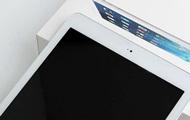 Фото и характеристики нового iPad попали в Сеть