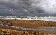 Восточное побережье Индии готовится к циклону