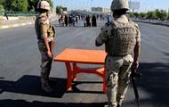 В Ирак отправились британские военные инструкторы