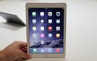 """Apple представила """"самый тонкий"""" планшет – новый iPad Air 2"""
