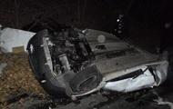 Потрійна ДТП у Рівному: троє людей загинули