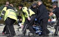 Полиция подтвердила смерть мужчины, открывшего стрельбу в парламенте Оттавы