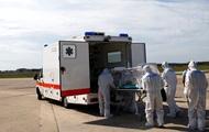 Вирус Эболы: число жертв превысило 4,8 тысяч человек