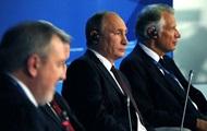Путин: Резко возросла вероятность конфликтов с участием крупных держав
