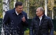 Путін зізнався у сприянні Януковичу при втечі до Криму