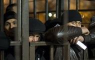 Большая облава: в Москве за сутки задержали семь тысяч мигрантов