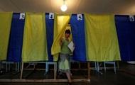 В Беларуси созданы два участка для голосования на выборах в Раду