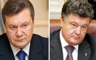 О проигранных выборах: почему Порошенко не смог стать Януковичем