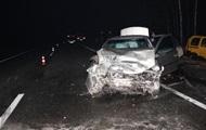 На трассе в Киевской области в ДТП погибли шесть человек