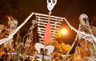 Хелловін: історія зловісного свята у фотографіях