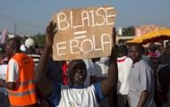 Чорна весна  у Буркіна-Фасо: тисячі людей штурмують парламент