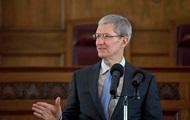 Глава Apple публічно зізнався, що він гей