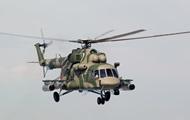 Россия произвела первые вертолеты без украинских запчастей