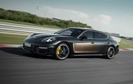 Porsche випустив ексклюзивний Panamera за 250 тисяч євро
