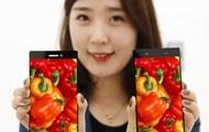 LG випустив ультратонкий смартфон, що завширшки як кредитка