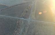 В сети появились фото разбитого 32-го блокпоста под Смелым на Луганщине