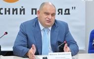 Великобритания арестовала активы экс-министра экологии Злочевского