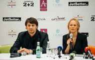 Футболисты с женами собрали более 500 тысяч гривен для детей