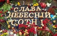 Киев переименовал часть улицы Институтской в аллею Героев Небесной сотни