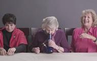 Видео, где бабушки впервые пробуют марихуану, взорвало интернет