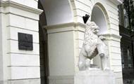 Львовский горсовет эвакуировали из-за сообщения о минировании
