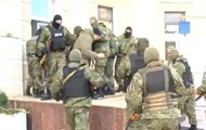 Бійців батальйону Дніпро запідозрили в захопленні Одеського НПЗ