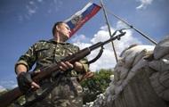 Силовики затримали  міністра юстиції ДНР