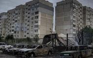 У Луганську знеструмлена східна частина міста