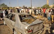 Количество жертв теракта в Нигерии достигло 120 человек