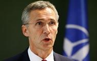 Генсек НАТО: Россия не может влиять на решение Украины о вхождении в Альянс