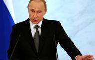 Путин считает российские суды одними из самых развитых в мире
