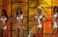 Конкурс Мисс мира прощается с выходом в купальниках