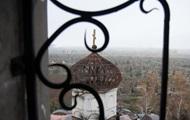 Донецкий митрополит обвинил Нацгвардию в ограблении храма