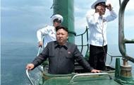 Северная Корея грозит Вашингтону ядерным оружием
