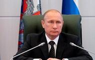 Путин рассказал об активности иностранных шпионов в России