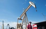 У Росії допускають зниження видобутку нафти