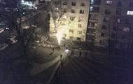 В Киеве во дворе жилого дома прогремел взрыв - СМИ