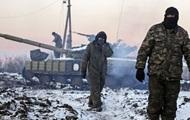 Часть украинских военных вышла из Углегорска