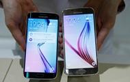 Samsung показал свои новые смартфоны Galaxy S6