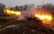 Республиканская гвардия  ДНР и митинг шахтеров: фото дня
