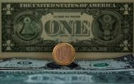Курс євро до долара впав до мінімуму за 12 років