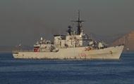 У Чорне море увійшли шість військових кораблів НАТО