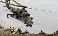 Службовці Нацгвардії за півдарма продали два бойові вертольоти