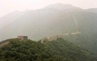 Уникальный фотопроект отобразил  скрытую сторону  Великой китайской стены