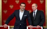 В Кремле опровергли информацию о финансовой помощи Греции