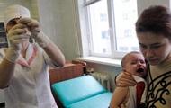 ООН: В Украине опасная эпидемиологическая ситуация