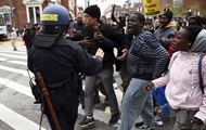 В США протестуют из-за смерти чернокожего в полиции