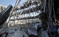 ОБСЄ повідомляє про безперервні обстріли навколо донецького аеропорту