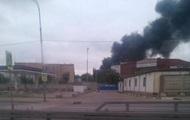 У Москві пролунав вибух